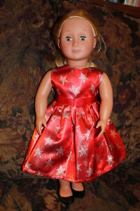 18 inch doll clothes St. John's Newfoundland image 9