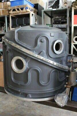 4707 Applied Materials 8300 Etcher Chamber Bell Jar