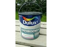 Paint for Bathroom or shower BRAND New