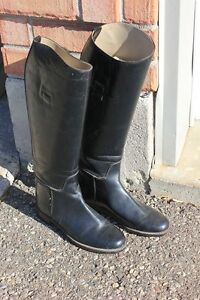 Brand new vintage riding boots!! London Ontario image 1