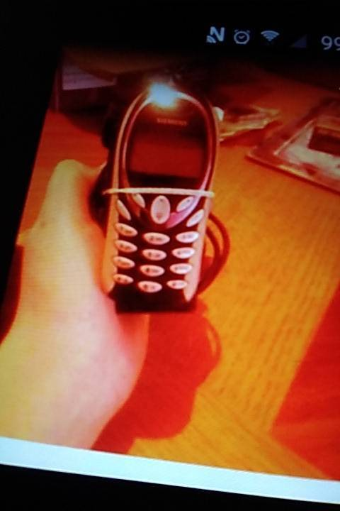 Semester phone for sale