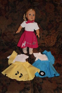 18 inch doll clothes St. John's Newfoundland image 4
