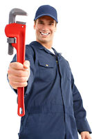 Plumbing subcontractors, postion available, top dollar