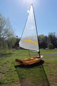 Awesome Escape Rumba sailboat for sale