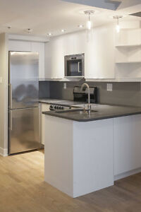Mcgill Concordia Modern Appliances included 3.5 Downtown 3 1/2