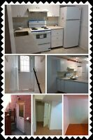 TWO BEDROOMS BASEMENT APARTMENT FOR RENT AT Central Parkway / Ma