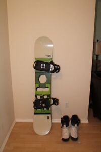 Snowboard excellent condition