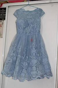 asos chi chi london prom dress Balranald Murray-Darling Area Preview