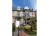 GRANGE TERRACE - Lovely first floor two bedroom property available in quiet residential area.