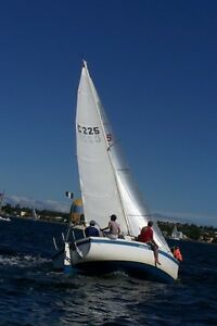 Anyone interested in sailing Claremont Nedlands Area Preview