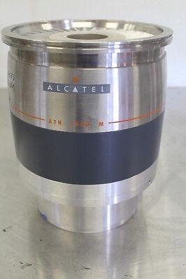 Alcatel 1000m Th Turbo Pump