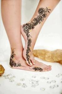 Henna For Christmas, parties and wedding Cambridge Kitchener Area image 8