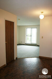 One Bedroom Now,April & May Minnow Lake