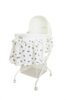 BASSINET BABY (COMPLETE) LOVE N CARE - BRAND NEW