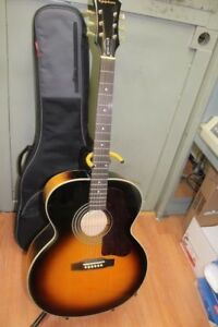 Epiphone EJ 200 (must sell)