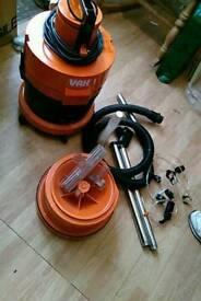 Vax hoover & carpet washer