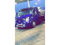 Ford transit recovery truck /px welcome