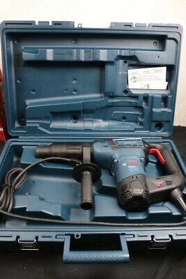 Bosch Rh540m 1-916-inch Sds-max Bit Locking Combination Corded Rotary Hammer