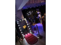 Magic Mirror photobooth/ Photo booth
