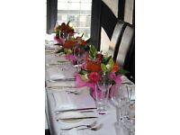 Restaurant Manager ( Trainee) for Award Winning Restaurant