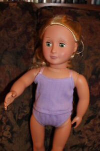 18 inch doll clothes St. John's Newfoundland image 8