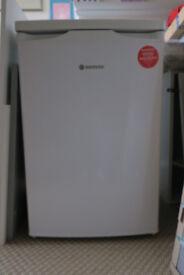 Hoover free standing fridge
