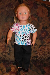 18 inch doll clothes St. John's Newfoundland image 10