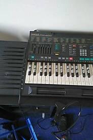 Yamaha psr-4600