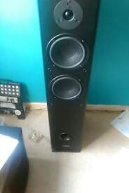 Yamaha.NS/F160.the sound is excellent