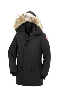 Canada Goose Men's Jacket XL Langford- $700 worn once!