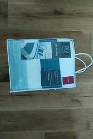 BNIB King size bedding in a bag from Sainsburys tu