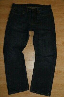 34l Jeans (Levi´s 505 Herren Jeans Hose Gr.W34 L30)