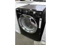 NEW !!! HOOVER WASHER AND DRYER 8 KG 1600 SPIN Tested, issuing a certificate !!! DELIVERY FREE