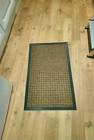 Door mat none slip not letting go for free