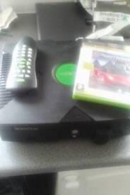Xbox old school
