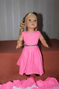 18 inch doll clothes St. John's Newfoundland image 1