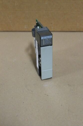 Allen-Bradley 1747-L524 SLC 500 5/02 Processor Unit