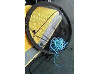 Fishing drop net