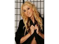 Remy human keratin bond hair extensions from £130