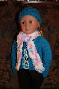 18 inch doll clothes St. John's Newfoundland image 7