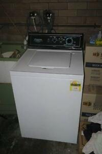 Kleenmaid top loader commercial heavy duty washing machine Kenmore Brisbane North West Preview