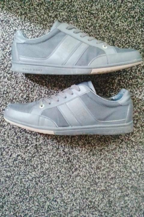 3adb6bf17cb Hugo boss shoes size 10 cost £175 new | in Bootle, Merseyside ...