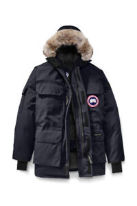 NEW Canada Goose Mens Expedition Parka
