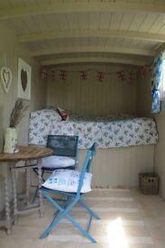 Lovely Shepherds Hut for Sale
