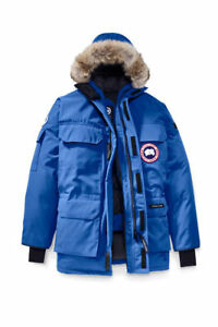 AUTHENTIC CANADA GOOSE LIMITED Polar Bear International PARKA