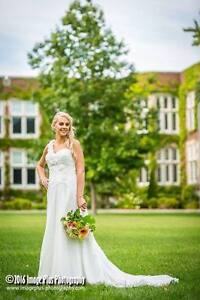 WEDDING GOWN & SPECIAL OCCASSION ALTERATIONS Belleville Belleville Area image 9