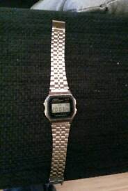 For sale casio watch £10 ono