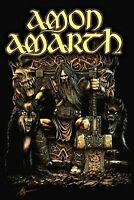 Amon Amarth  cover band??