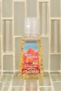 Bath and Body Works Hand Gel
