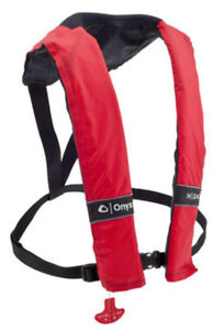 Onyx-Manual-Inflatable-Life-Jacket-Vest-Red